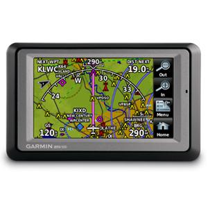 GPS навигаторы для полетов
